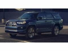 2022 Toyota 4Runner TRD Sport SUV