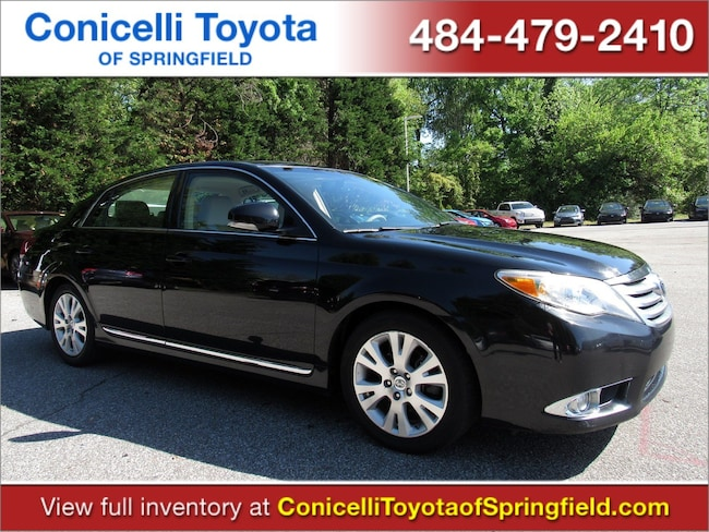 2011 Toyota Avalon 4DR SDN Sedan