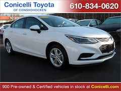 DYNAMIC_PREF_LABEL_INVENTORY_LISTING_DEFAULT_AUTO_USED_INVENTORY_LISTING1_ALTATTRIBUTEBEFORE 2017 Chevrolet Cruze LT Sedan DYNAMIC_PREF_LABEL_INVENTORY_LISTING_DEFAULT_AUTO_USED_INVENTORY_LISTING1_ALTATTRIBUTEAFTER