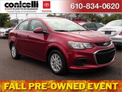 DYNAMIC_PREF_LABEL_INVENTORY_LISTING_DEFAULT_AUTO_USED_INVENTORY_LISTING1_ALTATTRIBUTEBEFORE 2018 Chevrolet Sonic LT Sedan DYNAMIC_PREF_LABEL_INVENTORY_LISTING_DEFAULT_AUTO_USED_INVENTORY_LISTING1_ALTATTRIBUTEAFTER