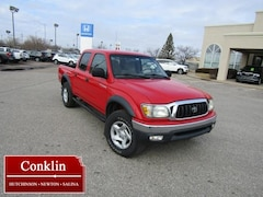 2004 Toyota Tacoma PreRunner V6 Truck Double-Cab