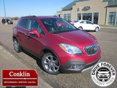 2014 Buick Encore FWD 4dr Leather SUV