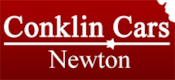 Conklin Ford Newton