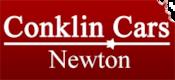 Conklin Ford Newton