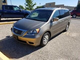 2008 Honda Odyssey EX-L w/DVD RES Van