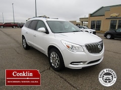 2016 Buick Enclave FWD 4dr Leather Sport Utility