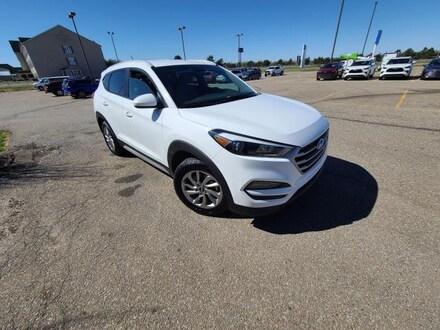 2017 Hyundai Tucson SE FWD SUV