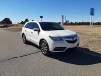 2016 Acura MDX SUV
