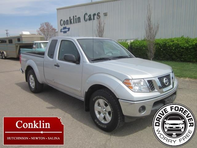 2011 Nissan Frontier SV Truck King Cab
