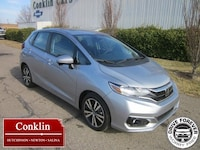 2019 Honda Fit Hatchback