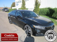 2020 Honda Accord Sport 2.0T Sedan