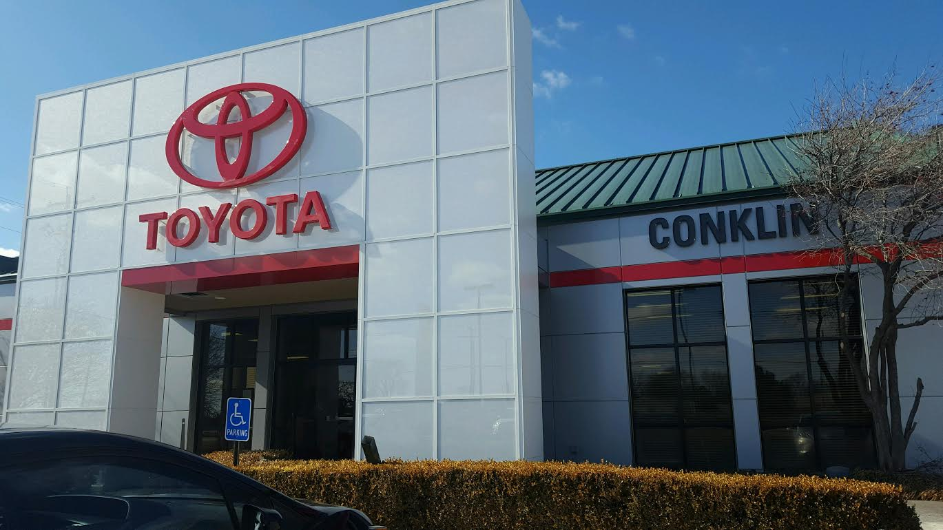 Car Dealerships Salina Ks >> Why Buy From Conklin Toyota Salina Toyota Dealer In Salina Ks