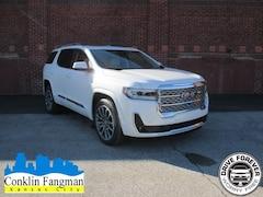 2020 GMC Acadia Denali SUV
