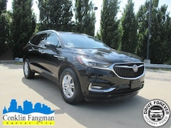 Used 2020 Buick Enclave Essence SUV