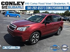 DYNAMIC_PREF_LABEL_INVENTORY_LISTING_DEFAULT_AUTO_USED_INVENTORY_LISTING1_ALTATTRIBUTEBEFORE 2017 Subaru Forester 2.5i SUV DYNAMIC_PREF_LABEL_INVENTORY_LISTING_DEFAULT_AUTO_USED_INVENTORY_LISTING1_ALTATTRIBUTEAFTER