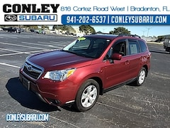 DYNAMIC_PREF_LABEL_INVENTORY_LISTING_DEFAULT_AUTO_USED_INVENTORY_LISTING1_ALTATTRIBUTEBEFORE 2015 Subaru Forester 2.5i Limited SUV DYNAMIC_PREF_LABEL_INVENTORY_LISTING_DEFAULT_AUTO_USED_INVENTORY_LISTING1_ALTATTRIBUTEAFTER