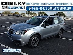DYNAMIC_PREF_LABEL_INVENTORY_LISTING_DEFAULT_AUTO_USED_INVENTORY_LISTING1_ALTATTRIBUTEBEFORE 2018 Subaru Forester 2.5i SUV DYNAMIC_PREF_LABEL_INVENTORY_LISTING_DEFAULT_AUTO_USED_INVENTORY_LISTING1_ALTATTRIBUTEAFTER