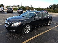 DYNAMIC_PREF_LABEL_INVENTORY_LISTING_DEFAULT_AUTO_USED_INVENTORY_LISTING1_ALTATTRIBUTEBEFORE 2011 Chevrolet Malibu LTZ Sedan DYNAMIC_PREF_LABEL_INVENTORY_LISTING_DEFAULT_AUTO_USED_INVENTORY_LISTING1_ALTATTRIBUTEAFTER