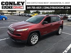 DYNAMIC_PREF_LABEL_INVENTORY_LISTING_DEFAULT_AUTO_USED_INVENTORY_LISTING1_ALTATTRIBUTEBEFORE 2017 Jeep Cherokee Sport SUV DYNAMIC_PREF_LABEL_INVENTORY_LISTING_DEFAULT_AUTO_USED_INVENTORY_LISTING1_ALTATTRIBUTEAFTER