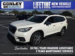 New 2020 Subaru Ascent Touring 7-Passenger SUV in Bradenton, FL