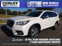 New 2021 Subaru Ascent Touring 7-Passenger SUV in Bradenton, FL
