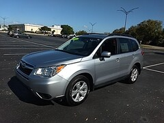 DYNAMIC_PREF_LABEL_INVENTORY_LISTING_DEFAULT_AUTO_USED_INVENTORY_LISTING1_ALTATTRIBUTEBEFORE 2015 Subaru Forester 2.5i Premium SUV DYNAMIC_PREF_LABEL_INVENTORY_LISTING_DEFAULT_AUTO_USED_INVENTORY_LISTING1_ALTATTRIBUTEAFTER