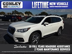 New 2020 Subaru Ascent Limited 7-Passenger SUV in Bradenton, FL