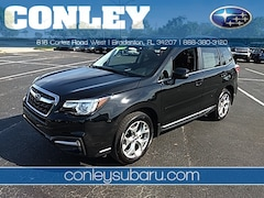 DYNAMIC_PREF_LABEL_INVENTORY_LISTING_DEFAULT_AUTO_USED_INVENTORY_LISTING1_ALTATTRIBUTEBEFORE 2018 Subaru Forester 2.5i Touring SUV DYNAMIC_PREF_LABEL_INVENTORY_LISTING_DEFAULT_AUTO_USED_INVENTORY_LISTING1_ALTATTRIBUTEAFTER