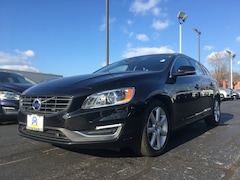 2017 Volvo V60 T5 FWD Platinum Wagon YV140MEM3H1334494 for sale in Milford, CT at Connecticut's Own Volvo