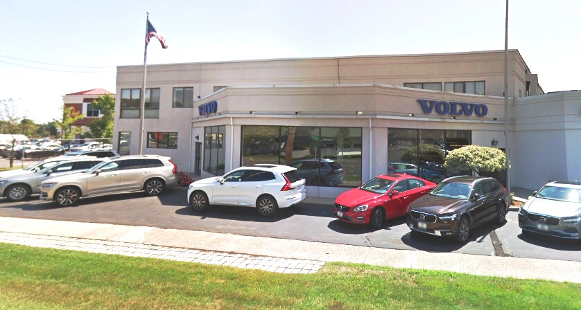 connecticut's own volvo directions   new volvo dealership in milford