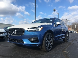 2019 Volvo XC60 Hybrid T8 R-Design SUV for sale in Milford, CT at Connecticut's Own Volvo