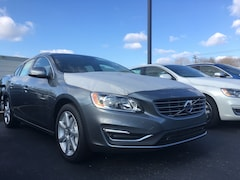 2017 Volvo V60 T5 Premier Wagon YV140MEK2H1370708 for sale in Milford, CT at Connecticut's Own Volvo