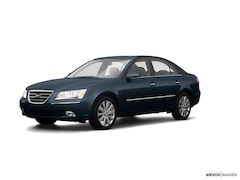 Used 2009 Hyundai Sonata Limited Sedan 5NPEU46C79H566319 for sale in Milford, CT at Connecticut's Own Volvo
