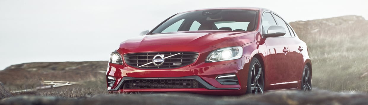 2017 Volvo S60 R-Design for sale in Milford, CT