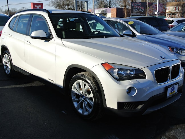 Used 2013 BMW X1 xDrive28i SAV for sale in Milford, CT at Connecticut's Own Volvo