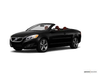 Used 2011 Volvo C70 T5 Convertible YV1672MC5BJ108126 for sale in Milford, CT at Connecticut's Own Volvo