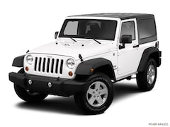 Used 2012 Jeep Wrangler Sport SUV 1C4AJWAG8CL289910 for sale in Milford, CT at Connecticut's Own Volvo