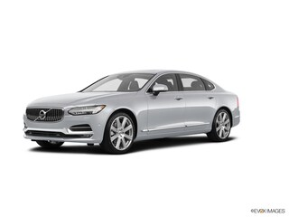 Certified 2018 Volvo S90 T5 FWD Momentum Sedan LVY982AK1JP022831 for sale in Milford, CT at Connecticut's Own Volvo