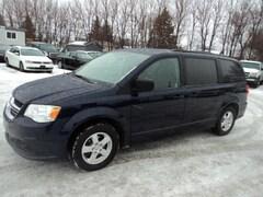 2012 Dodge Grand Caravan SXT Rear heat and air plus Sto & go Minivan