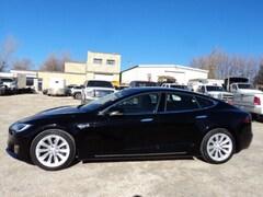 2016 Tesla Model S Model S 90 D Sedan