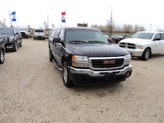 2005 GMC Sierra 1500 Ext Cab 4x4 NO SAFETY Extended Cab