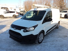 2015 Ford Transit Connect Only 59, 000 km warranty remaining Van Regular