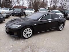 2016 Tesla Model S Model S 90 D like new Sedan
