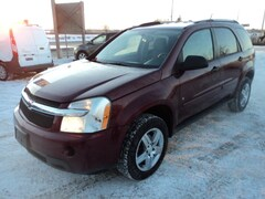 2008 Chevrolet Equinox Canada Edition AWD low kms SUV