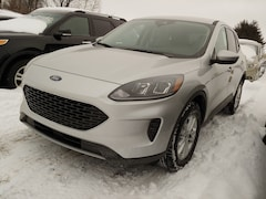 2020 Ford Escape SE SUV