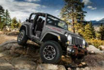 2017 Jeep Wrangler Unlimited near Nashua