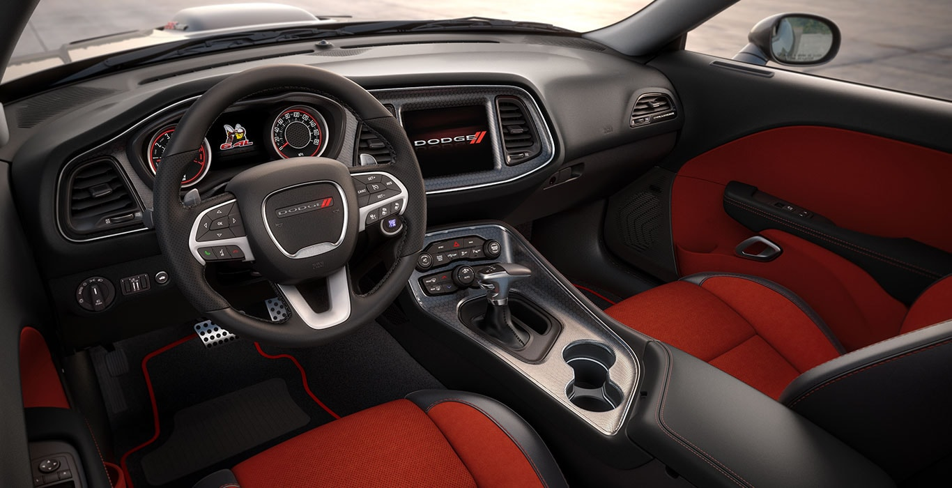 2015 Dodge Challenger NH | Dodge Dealer New Hampshire
