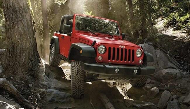 High Quality 2016 Jeep Wrangler Near Nashua NH