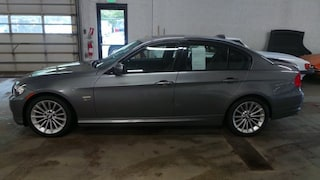 2009 BMW 3 Series 328i xDrive Sedan