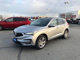 2019 Acura RDX Advance Package SUV